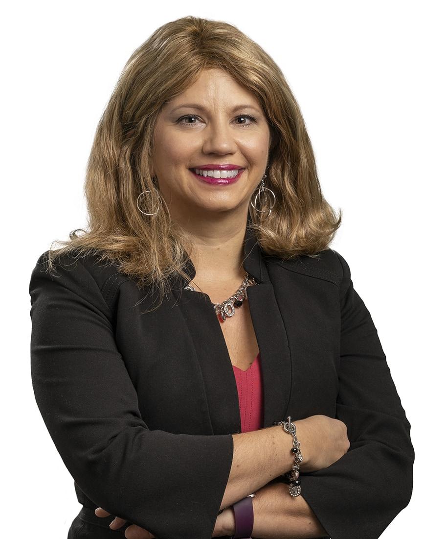 Gina L. DiMonda