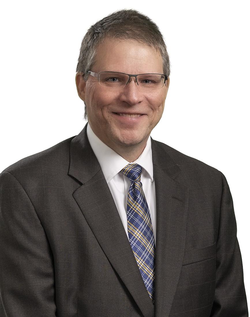 James J. Eckl