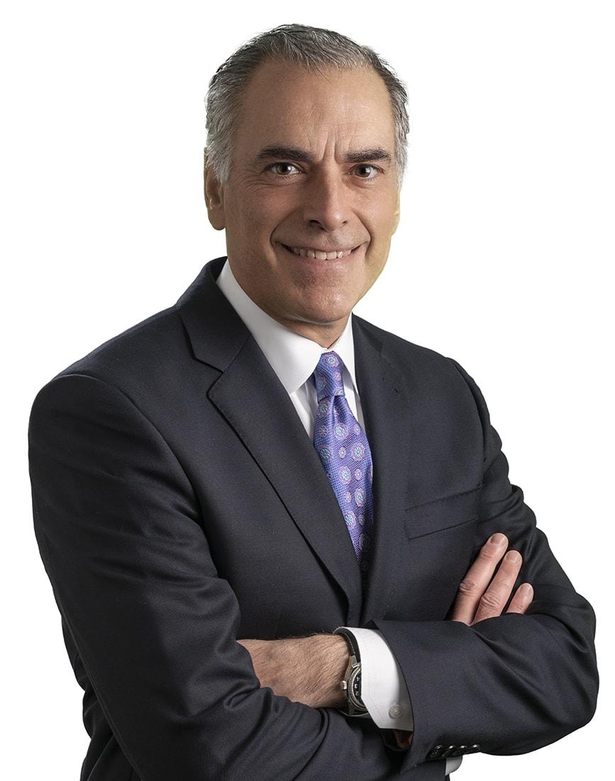 John T. DiPasquale