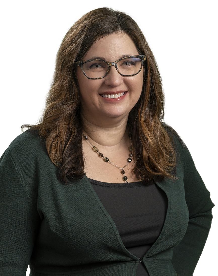 Pauline B. Rutberg