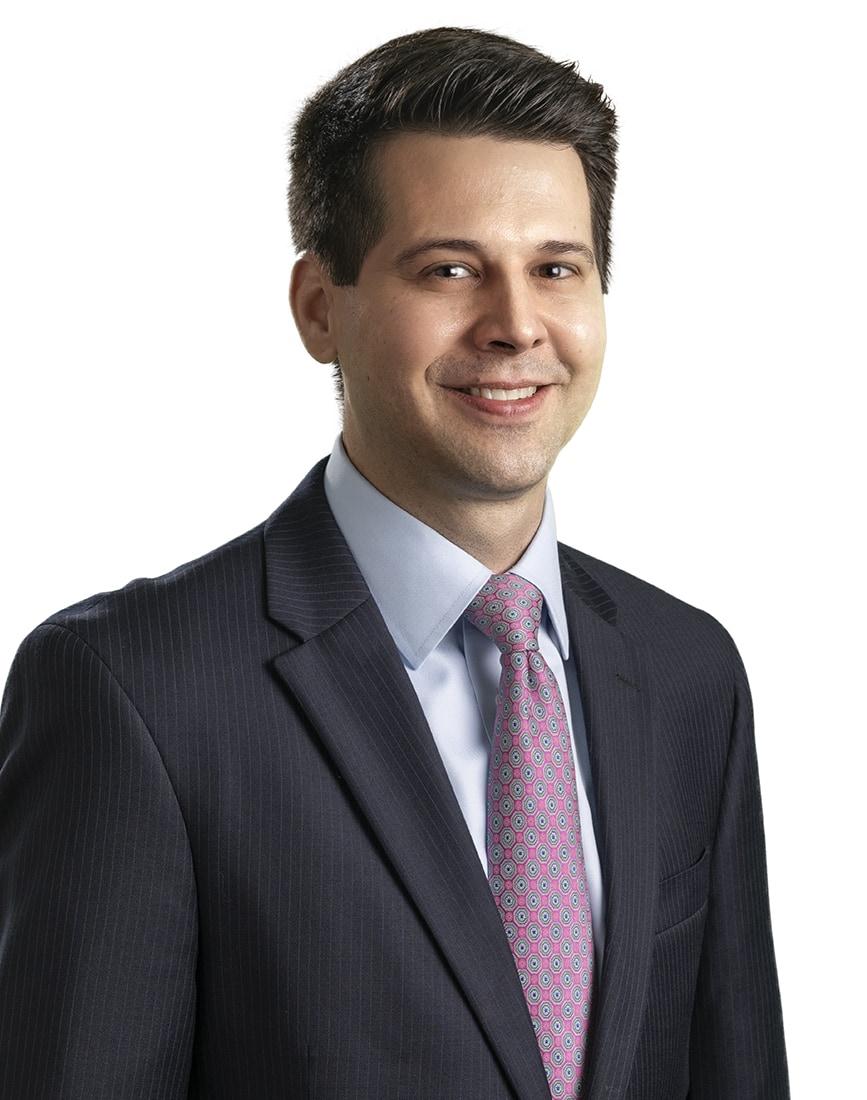 Ryan B. Bynan