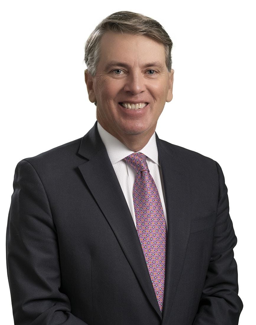 Timothy J. Shanahan